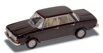 Lancia 2000 Berlina (1971) Starline 509039 1/43 Marrón