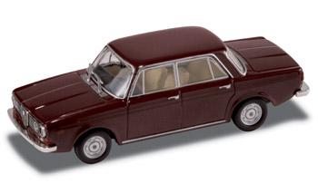 Lancia 2000 Berlina (1971) Starline 509039 1/43 Rojo