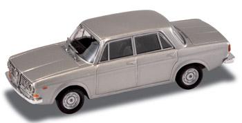 Lancia 2000 Berlina (1971) Starline 509039 1/43 Gris Metalizado