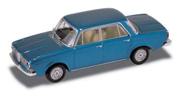 Lancia 2000 Berlina (1971) Starline 509039 1/43 Azul Vincennes