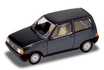 Lancia Y10 (1986) Starline 1/43 Azul Sky - Descatalogado
