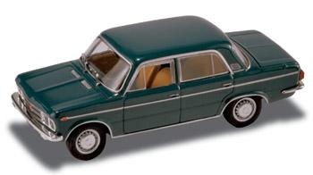 Fiat 125 Special (1968) Starline 510752 1/43 Azul Turquesa - Descatalogado