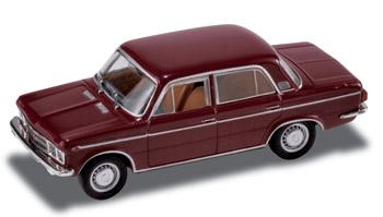 Fiat 125 Special (1968) Starline 510752 1/43 Rojo - Descatalogado