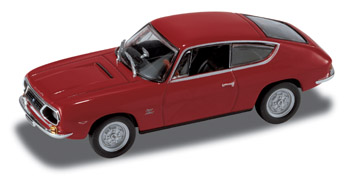 Lancia Fulvia Sport 1.3S (1968) Starline 511421 1/43 Rojo Hug