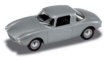 DKW Monza (1956) Starline 517218 1/43 Gris Metalizado