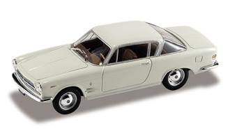 Fiat 2300 Coupé (1961) Starline 521017 1/43 Blanco