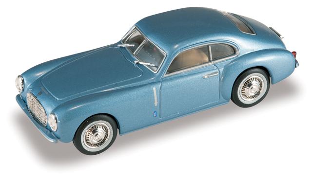Cisitalia 202 Coupé (1949) Starline 540018 1/43 Azul CLaro Mille Miglia