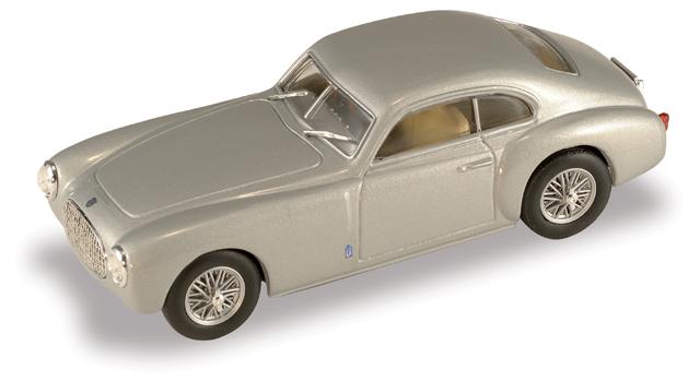 Cisitalia 202 Coupé (1949) Starline 540018 1/43 Gris Plata Pinin Farina