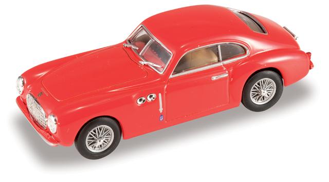 Cisitalia 202 Coupé (1949) Starline 540018 1/43 Rojo Pinin Farina
