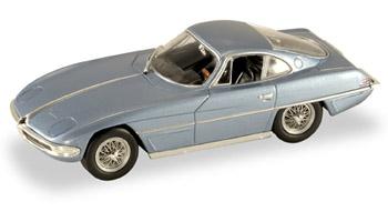 Lamborghini 350GTV (1963) Starline 1/43 Azul Metalizado Faros Cerrados