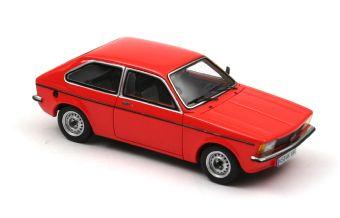 Opel Kadett City C (1978) Neo 1/43 Rojo