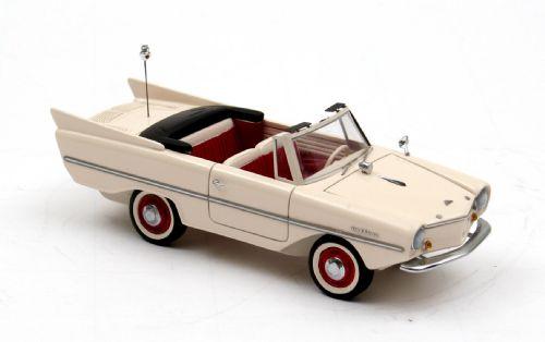 Amphicar (1961) Neo 1/43 Blanco