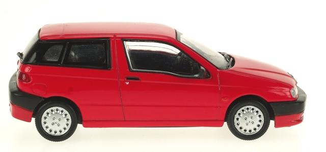 Alfa Romeo 145 (1994) Pego 1/43 Rojo