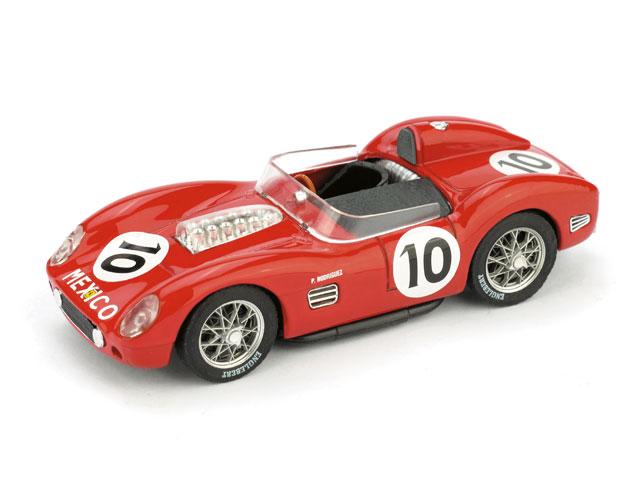 Ferrari 250 TR59