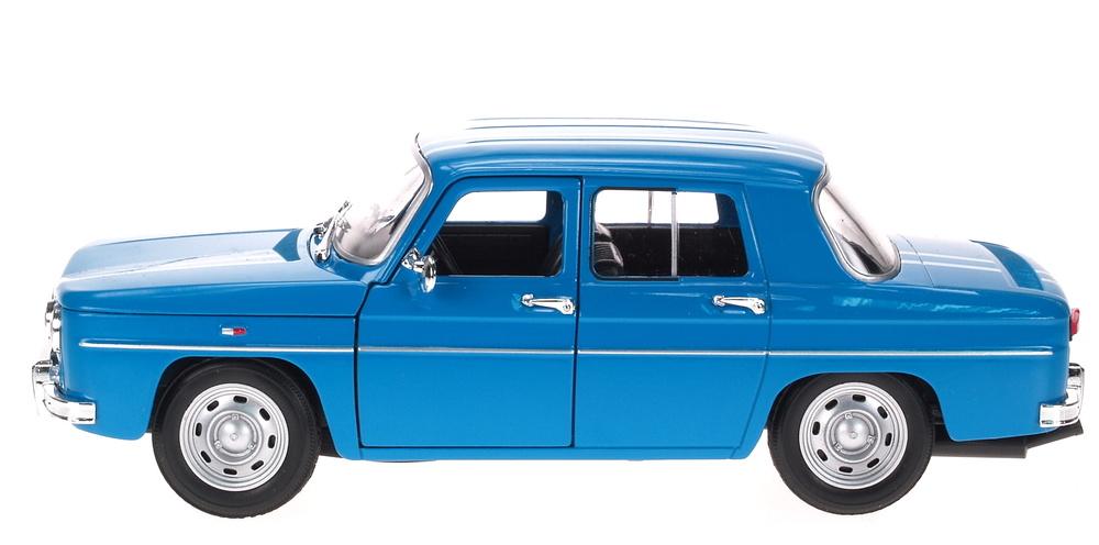 Renault R8 Gordini (1967) Welly 1:24 Azul