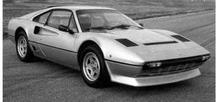 Ferrari 208 GTB (1981)