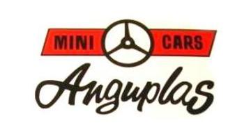Anguplas - Mini Cars