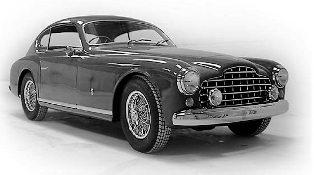 Ferrari 195 S/Inter (1951)