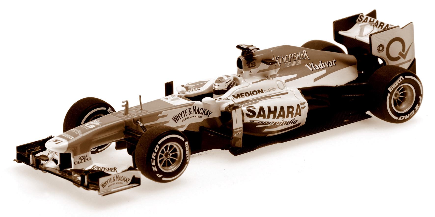 Force India (2013) VJM06