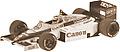 Williams (1985) FW10