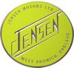 Jensen (GB)