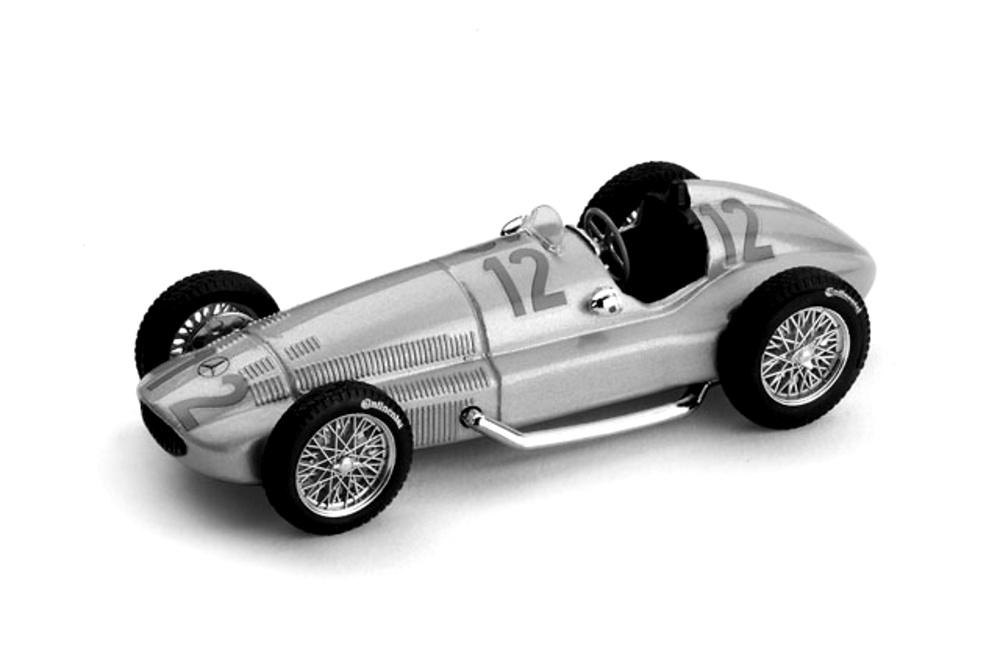 Mercedes (1938-39) W154