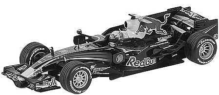 Red Bull (2008) RB4