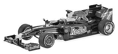 Red Bull (2009) RB5