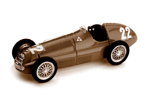 Alfa Romeo (1950) 158