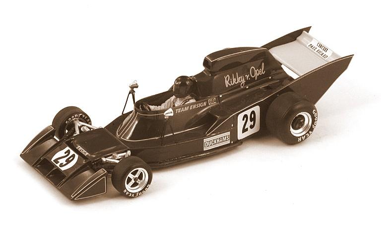 Ensign (1973-74) N173