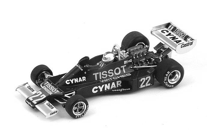 Ensign (1977-79) N177