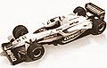 Williams (2000) FW22