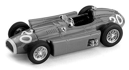 Lancia (1954-55) D50
