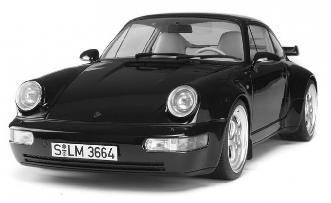 Porsche 911-964 (1989-93)