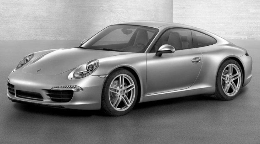 Porsche 911-991 (2011-)