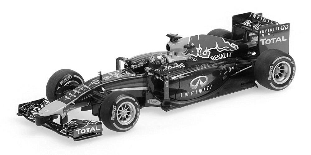 Red Bull (2014) RB10