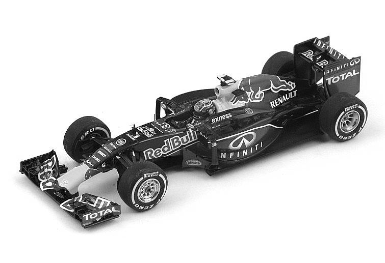 Red Bull (2015) RB11