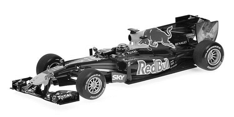 Red Bull (2010) RB6