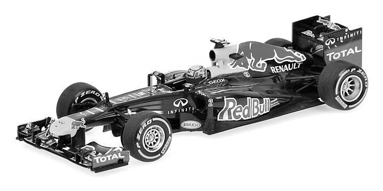 Red Bull (2012) RB8