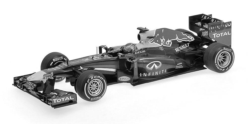 Red Bull (2013) RB9