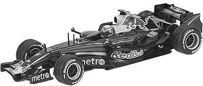 Red Bull (2007) RB3