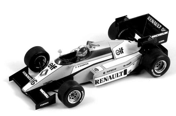 Renault (1984) RE50