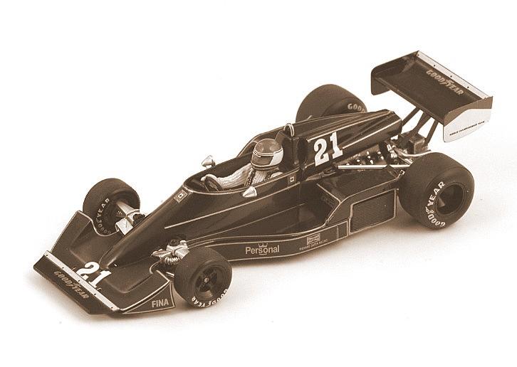 Williams (1976) FW05