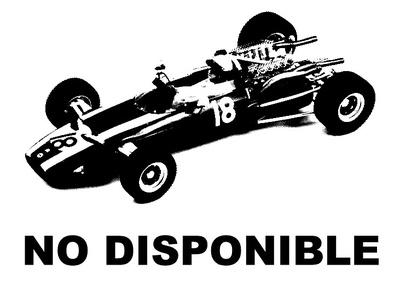 Alfa Romeo (1985) 185TB