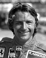 Arnoux, René