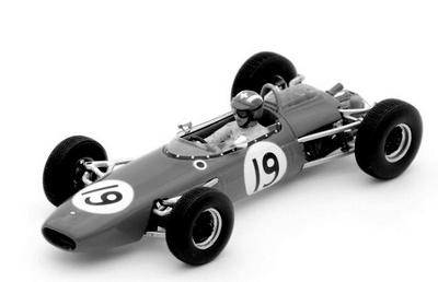 Brabham (1964-68) BT11