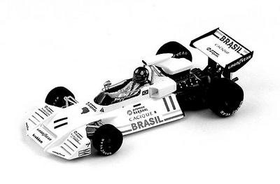 Brabham (1973-74) BT42