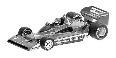 Brabham (1978) BT45C