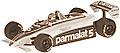 Brabham (1981-82) BT49C