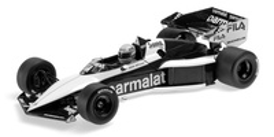 Brabham (1983) BT52B